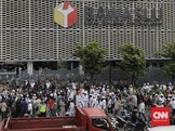 PAN Protes Bawaslu Tolak Laporan ASN Menangkan Jokowi