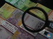 Muramnya Industri Perbankan: Likuiditas Ketat & Marjin Tipis