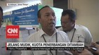 VIDEO: Jelang Mudik, Bandara Juanda Tambah 568 Penerbangan