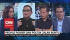 VIDEO: People Power & Politik Jalan Buntu (3/3)