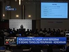 Toyota dan Panasonic Bentuk Joint Venture