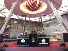Valuasi IPO Indonesian Tobacco Setara Pemain Lama