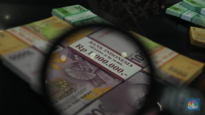 Bareskrim Polri mengungkap aksi pembobolan salah satu bank BUMN di Palembang lewat aplikasi Kudo. Jumlah kerugiannya diperkirakan mencapai Rp 16 Miliar.