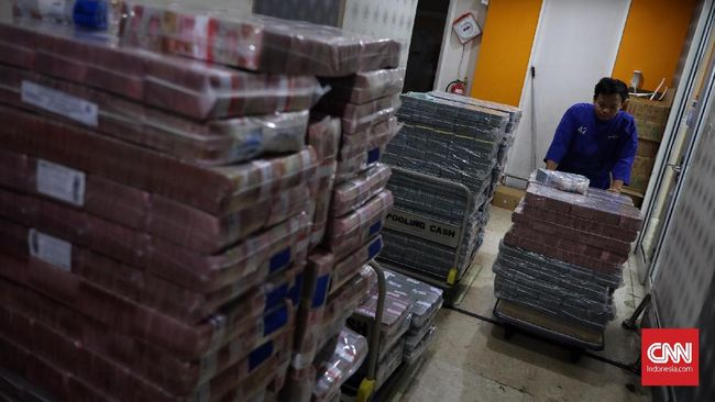 Kuartal III 2019, Laba Bank BUMN Cuma Tumbuh Single Digit