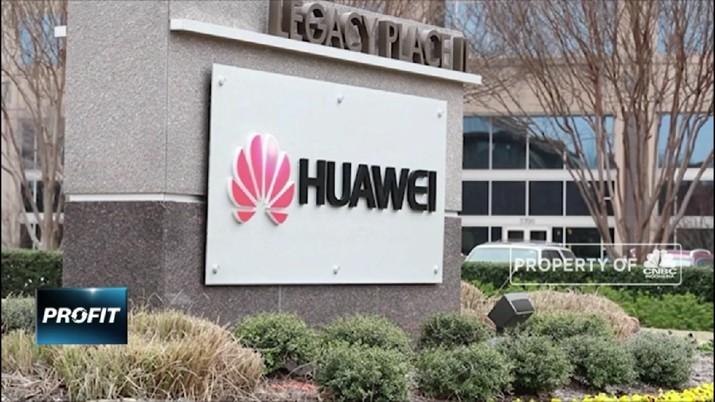 'Diceraikan' Google Android, Ini Jawaban Huawei