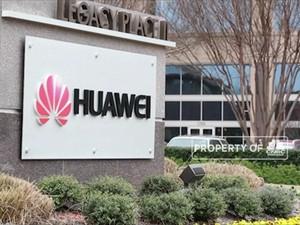 CFO Huawei Cari Jalan Keluar Ekstradisi