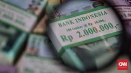Ekonomi Lesu, Bank BUMN Pede Kredit Tumbuh Dua Digit di 2020