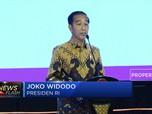 Jokowi Jengkel! 20 Tahun CAD dan Defisit Dagang belum Selesai