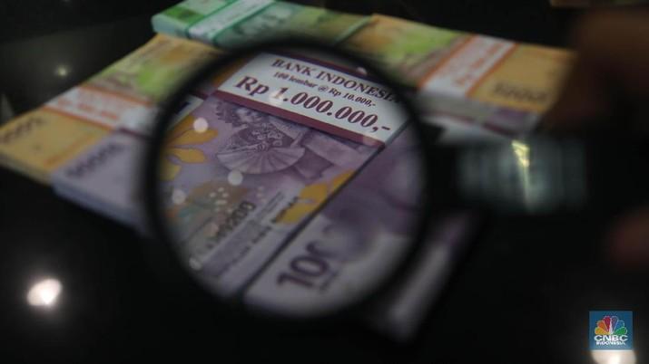 Lebaran, Bank Mandiri Siapkan Rp 54,9 T dan Buka Cabang