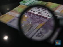 Pukul 13:00 WIB: Rupiah Masih Lemah di Rp 14.335/US$