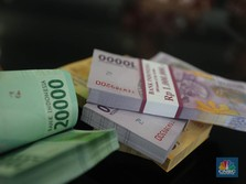 Hari Ini BI Pangkas GWM, Likuiditas Bank Tambah Rp 25 T