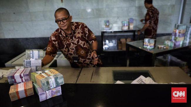 BI Siapkan Pasokan Uang Rp450 Triliun Selama Pandemi Corona