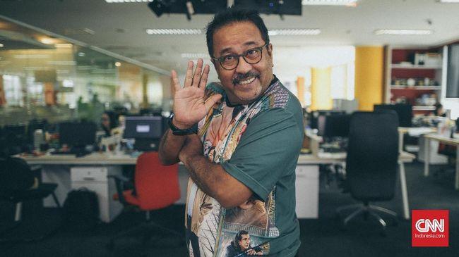 'Doel' Setuju Pindah Ibu Kota ke Luar Jawa