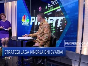 2019, BNI Syariah Optimistis Laba Bersih Naik di Atas 30%