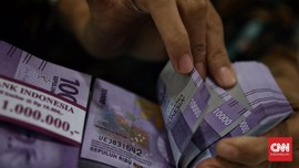 Moody's Sebut Perbankan RI Miliki Ketahanan Meski Kredit Lesu