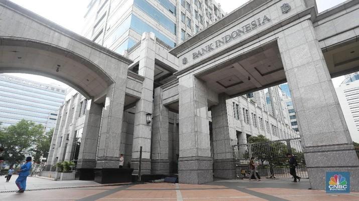 Jaga Rupiah, BI Permudah Pihak Asing Transaksi DNDF