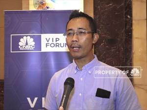 Asosiasi Fintech Dorong Inklusi Keuangan di Masyarakat