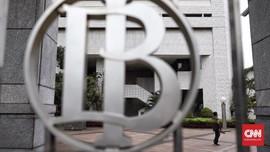 Penukaran Uang BI Mencapai Rp40,6 Triliun dalam Empat Hari