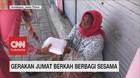 VIDEO: 'Jumat Berkah', Gerakan Berbagi oleh Ibu Rumah Tangga
