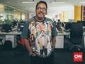 Rano Karno, 'Si Doel' yang Kini Berkantor di Senayan