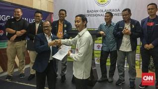 Presiden Diminta Buat Paket Kebijakan Olahraga Pasca Corona