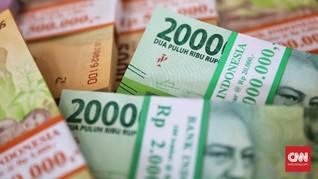Jokowi Terapkan Tiga Strategi Biayai Pembangunan 2020-2024