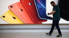 Apple Bakal Jual iPhone 'Murah' Tahun 2020