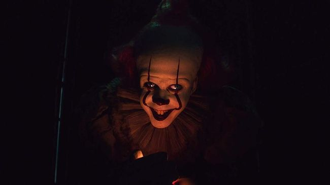 Review Film: 'It Chapter Two'