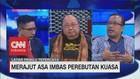 VIDEO: Merajut Asa Imbas Perebutan Kuasa (1/4)