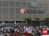 Gerakan Nasional Kedaulatan Rakyat Satroni Bawaslu 21-25 Mei