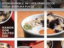3 Restoran Indonesia Instagramable, Cocok Buat Buka Bersama!