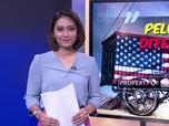 AS Menabuh Genderang Perang Dagang