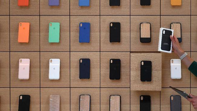Warganet Riuhkan Lelucon Jelang Peluncuran iPhone 11
