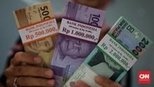 BI Sebut Rupiah 'Undervalue'