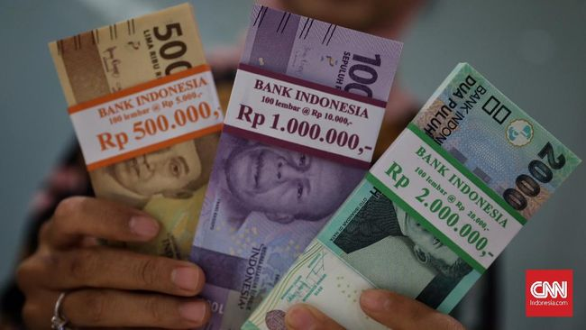 Pemudik Bawa Duit Rp9,7 Triliun ke Kampung Halaman