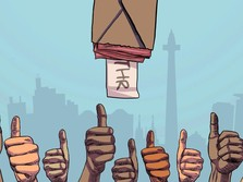 Ekonomi Masih Sulit, Pengusaha Ingin THR Karyawan Dicicil