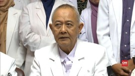 VIDEO: Komunitas Dokter Minta Kasus KPPS Meninggal Diusut