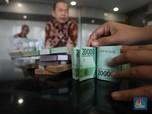 Pemilu Bikin Mata Uang Asia Perkasa Tapi Rupiah Merana