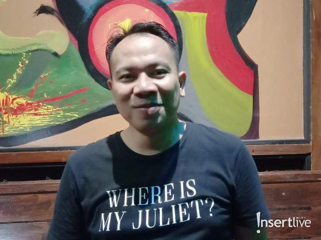 Vicky Prasetyo Habiskan Puluhan Juta Rupiah untuk Baju Lebaran
