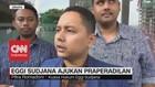 VIDEO: Eggi Sudjana Ajukan Praperadilan terkait Dugaan Makar