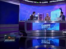 Kepala SKK Migas Buka-Bukaan Soal Produksi dan Drama Masela