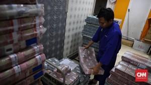 Cari Duit Rp1 Triliun, Bank Mandiri Terbitkan Surat Utang
