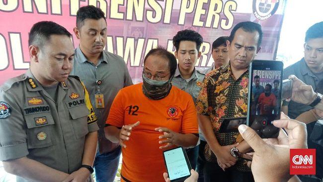 Sebar Provokasi People Power, Dosen Pascasarjana Minta Maaf