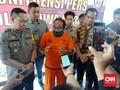 Sebar Hoaks People Power, Dosen Pascasarjana Ditangkap Polisi