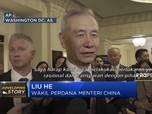 Pembicaraan Dagang AS-China Berakhir Tanpa Hasil