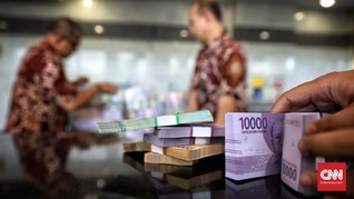 Jangan Harap Genjot Ekonomi Cuma dari Penurunan Bunga Acuan