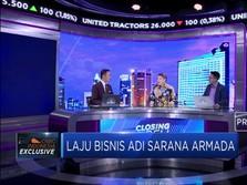 2019, ASSA Siapkan Investasi Rp 1,5 T Untuk Penambahan Armada