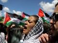Warga Arab-Israel Berduka Peringati Pembentukan Negara Yahudi