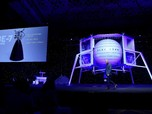 'Perang' Luar Angkasa: Elon Musk Ejek Bos Amazon