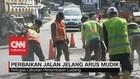 VIDEO: Jelang Mudik, Jalan Hubung Bandung-Cirebon Diperbaiki